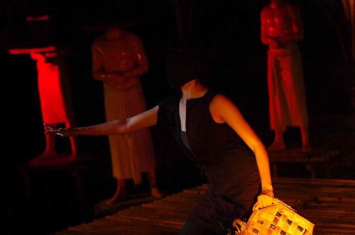 Ida Lawrence 5. In Another Sense. Bimo Suryojati