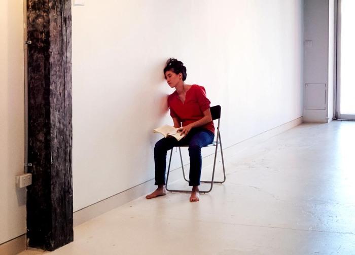 Ida Lawrence - Documentation 5 a.m. 2013a