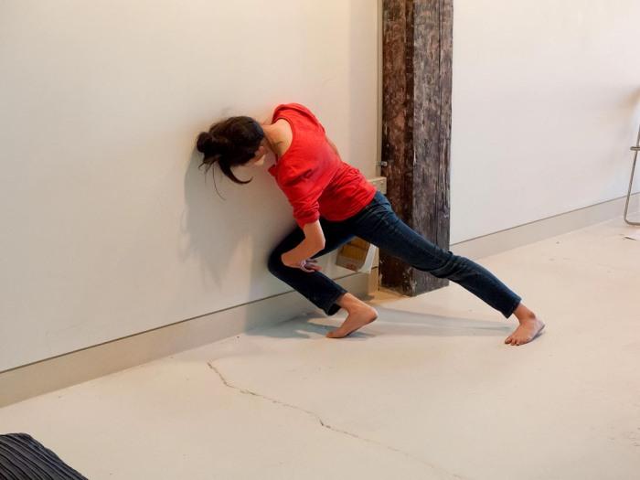 Ida Lawrence - Documentation 5 a.m. 2013c