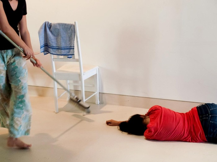 Ida Lawrence - Documentation 5 a.m. 2013d