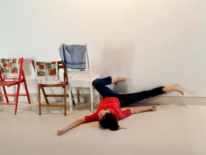 Ida Lawrence - Documentation 5 a.m. 2013f