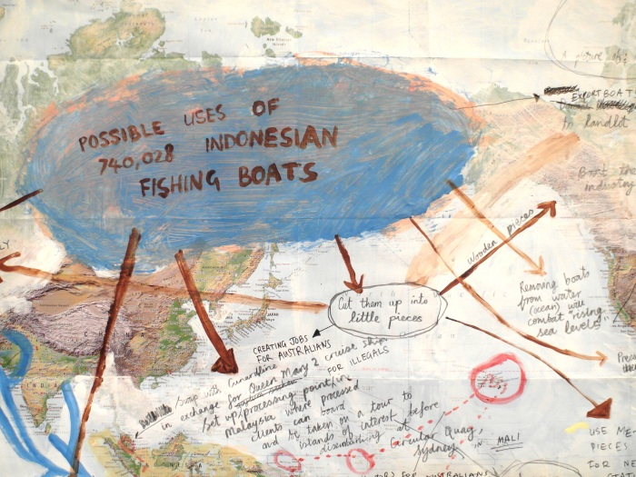 Possible Uses of 740,028 Indonesian Fishing Boats, detail