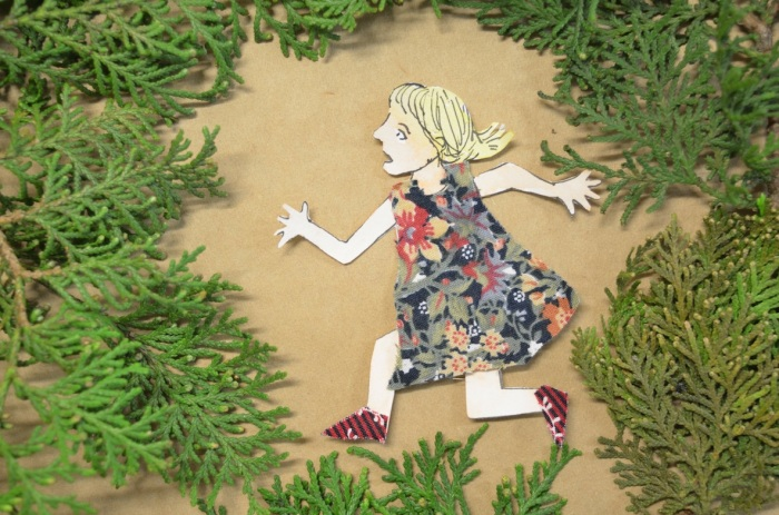 Bonnie Stewart and Ida Lawrence - Dinogon music video 2016 - Bonniesongs