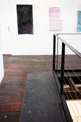 Ida Lawrence - Pale Imitation Unpale installation2DSCF3535 edit