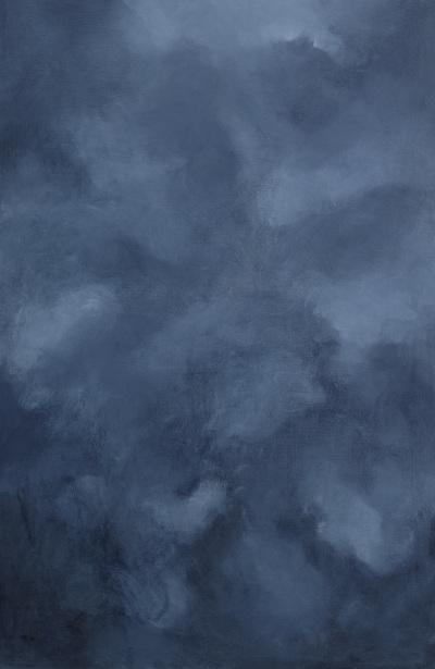 Fitri Graham Melancholia VI 1949 oil on canvas