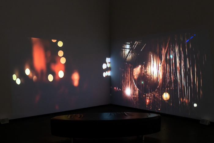 Bridie Gillman, BALI STATE OF MIND 2017-2018 2-channel video projection. Image care of Casula Powerhouse Arts Centre. Photography by Chantel Bann.jpg