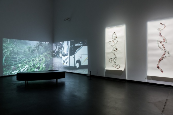looking here looking north, Installation view. Image care of Casula Powerhouse Arts Centre. Photography by Chantel Bann2.jpg